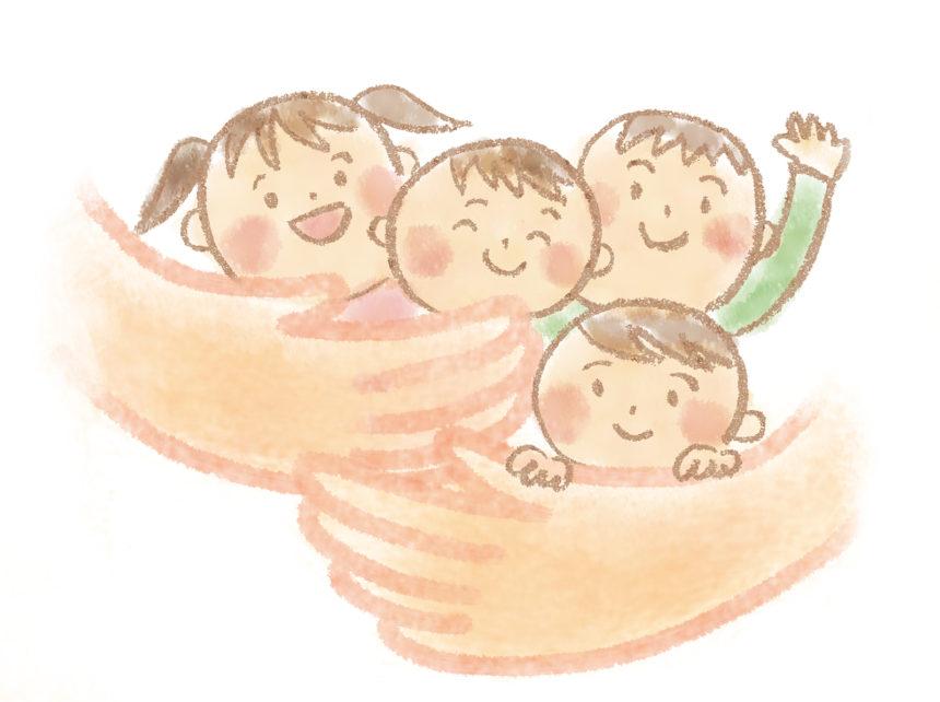 子育てが愉快になり 子供がノビノビと育つ 心輝学式親子寺子屋